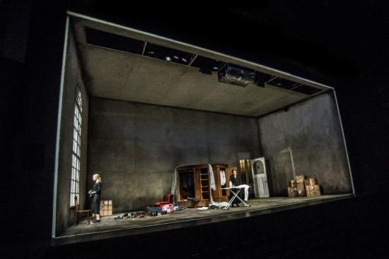 Fot. Litewski Narodowy Teatr Dramatyczny