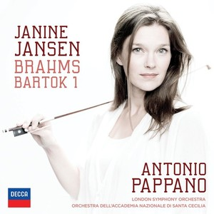 J.Jansen - Brahms, Bartok