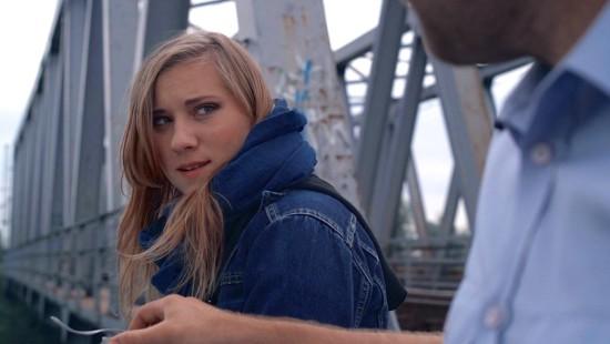 kadr z filmu Olena
