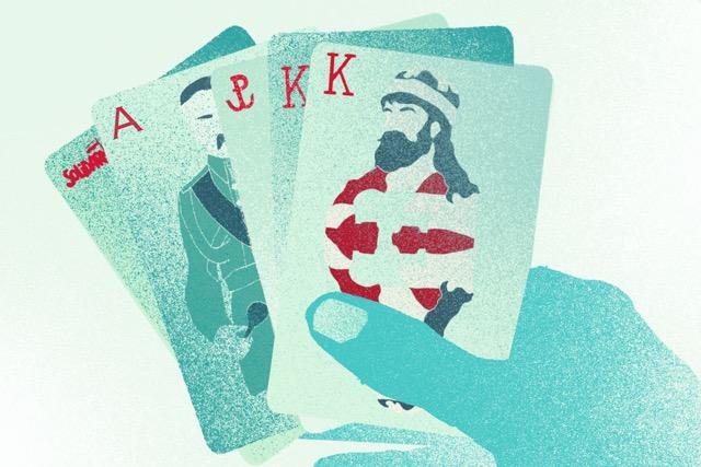 Autorka ilustracji: Magdalena Walkowiak-Skórska