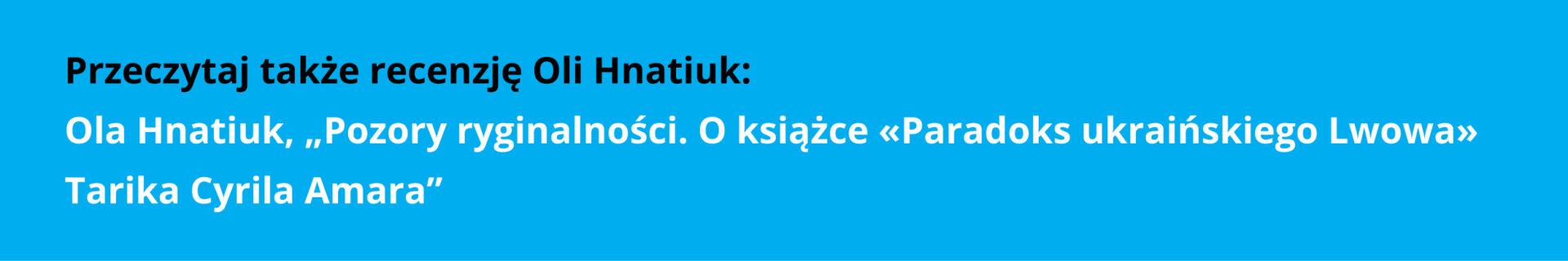 Hnatiuk