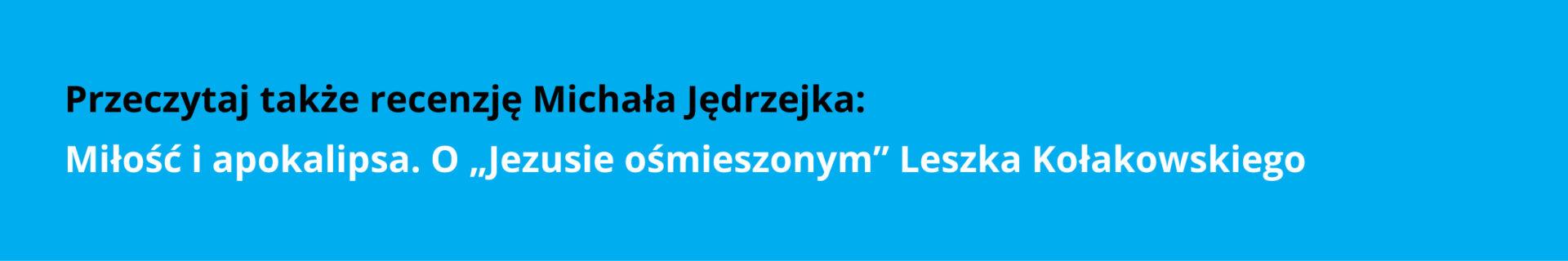 Jedrzejek