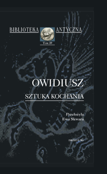 Owidiusz_Sztuka_kochania_okladka