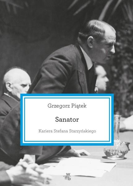 Piatek_Sanator_okladka