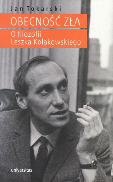 Kuisz_Jan Tokarski_Obecnosc-zla_okladka