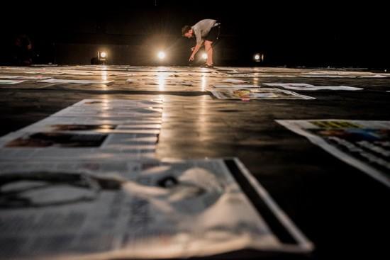 Fot. Monika Stolarska / Teatr Polski Bydgoszcz