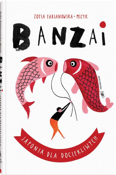 banzai okladka