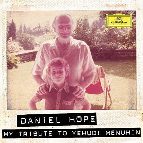 Daniel Hope