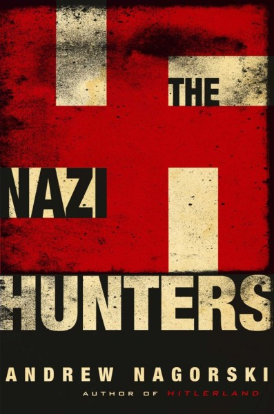 Nazi_Hunters_okladka