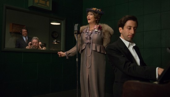"Zdjęcie z filmu ""Boska Florence"", dystrybucja Monolith Films"