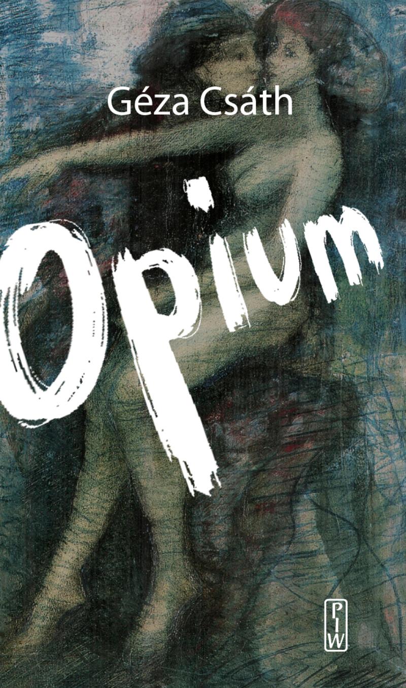 CSATH_OPIUM_okladka