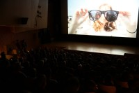 Materiały prasowe: Festiwal Krytyków Sztuki Filmowej Kamera Akcja, fot. Paweł Mańka