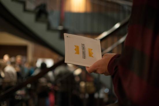 Materiały prasowe: Festiwal Krytyków Sztuki Filmowej Kamera Akcja, fot.Paulina Adaszek