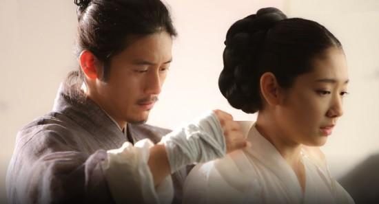 Materiały prasowe/Warszawski Festiwal Filmów Koreańskich