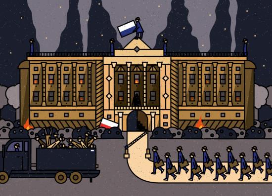 Autor ilustracji: Tomasz Pieńczak
