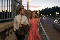 "Zdjęcie z filmu ""La La Land"", dystrybucja Monolith Films."