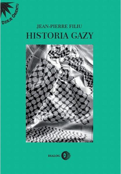 Historia_Gazy_okladka