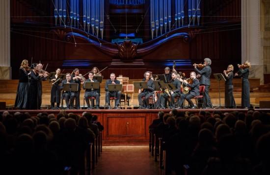 Zdjęcie nr 1 (C) Filharmonia Narodowa