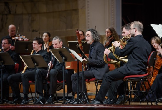 (C) Filharmonia Narodowa