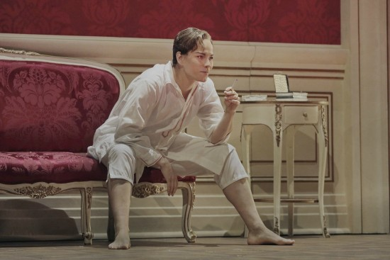 (C) Ken Howard / The Metropolitan Opera