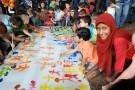 Harmony Day obchodzony w Australii każdego roku 21 marca. Australijczycy świętują wówczas kulturalną różnorodność kraju. Fot: DIAC images. Źródło: Wikimedia
