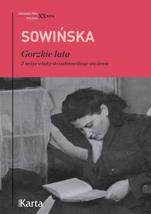 SOWINSKA-Gorzkie-lata-okladka-RGB