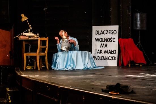 Fot. Monika Stolarska Źródło: teatr polski bydgoszcz