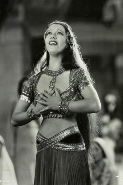 Lily Pons Źródło: Library of Congress
