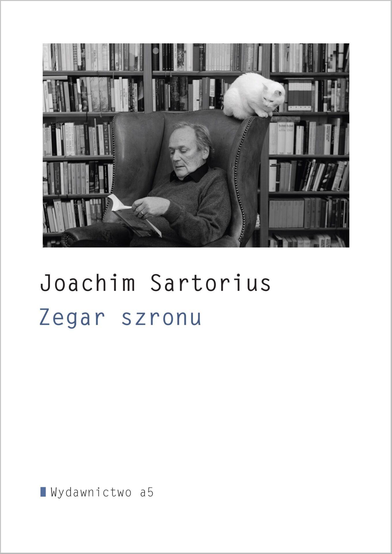 Sartorius_Zegar_szronu_okladka
