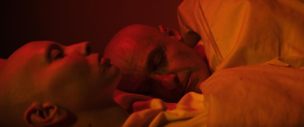 """Kadr zfilmu """"Serce miłości"""", dzięki uprzejmości producenta."""