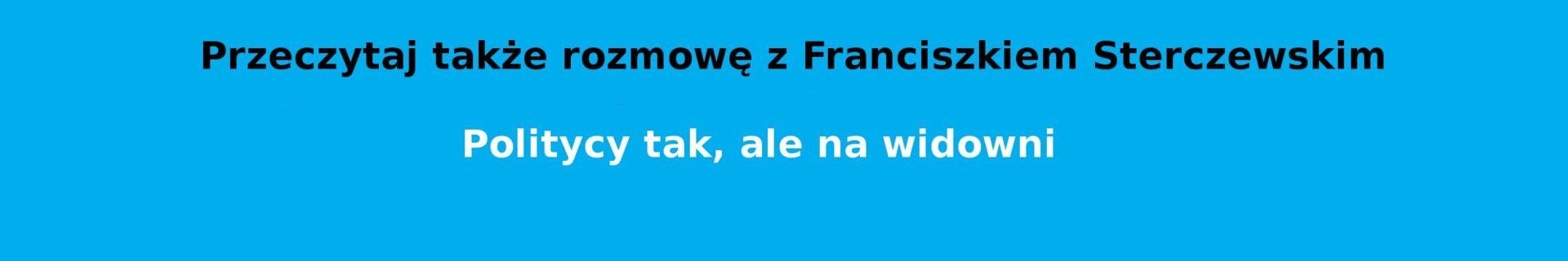 Sterczewski