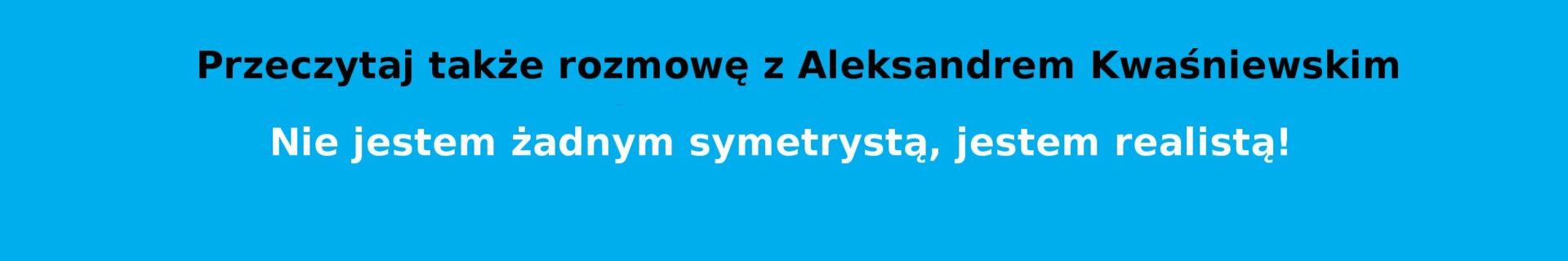 Kwaśniewski