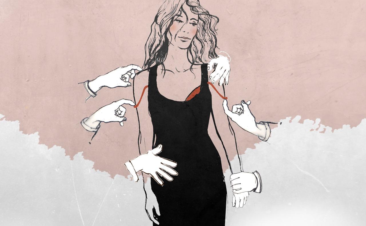 Ilustracja: Marta Zawierucha