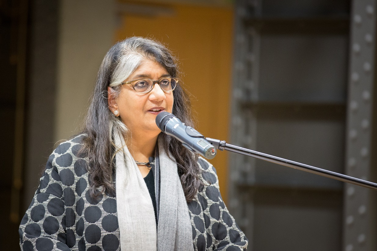 Shalini Randeria