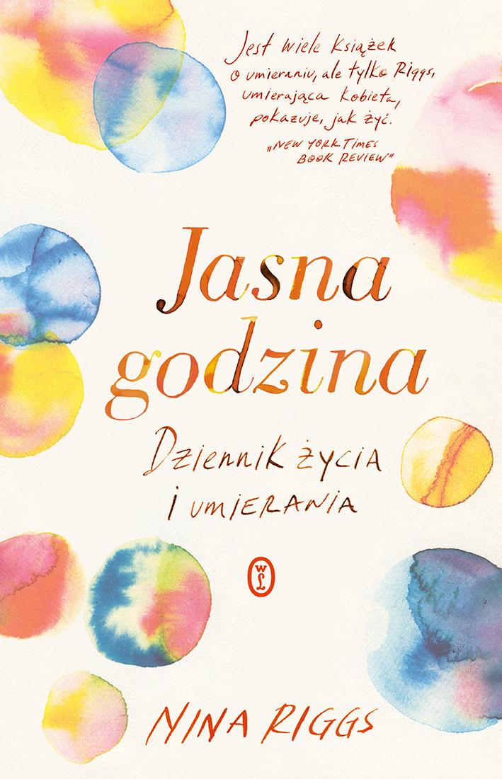 Riggs_Jasna-godzina_okladka