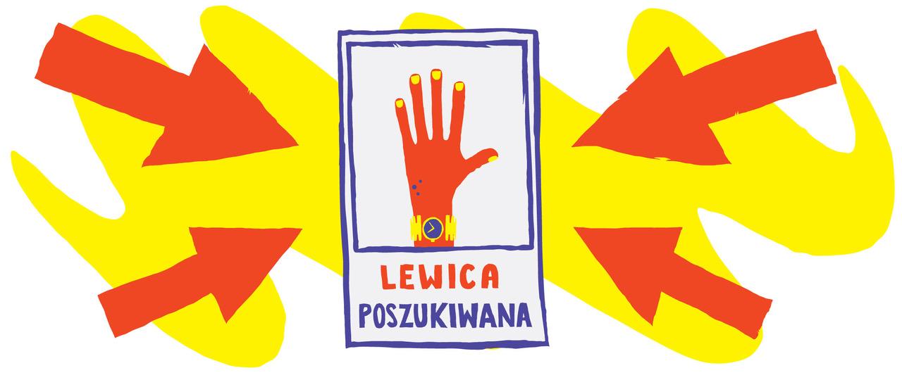 Ilustracja: Krzysztof Niemyski
