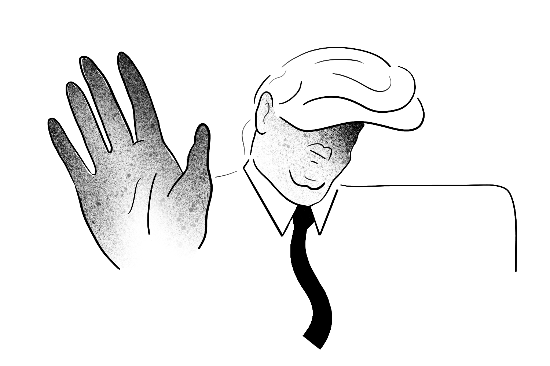 Ilustracja: Łukasz Drzycimski