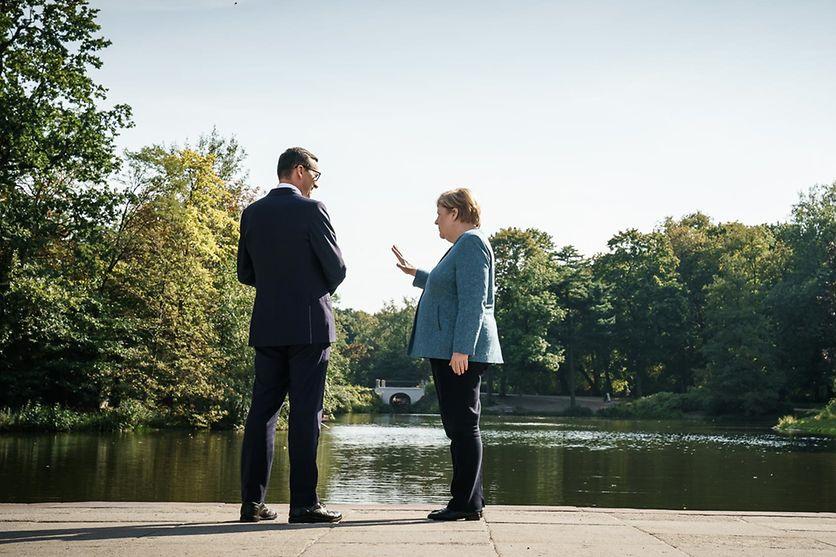 Zdjęcie: German Federal Governement;