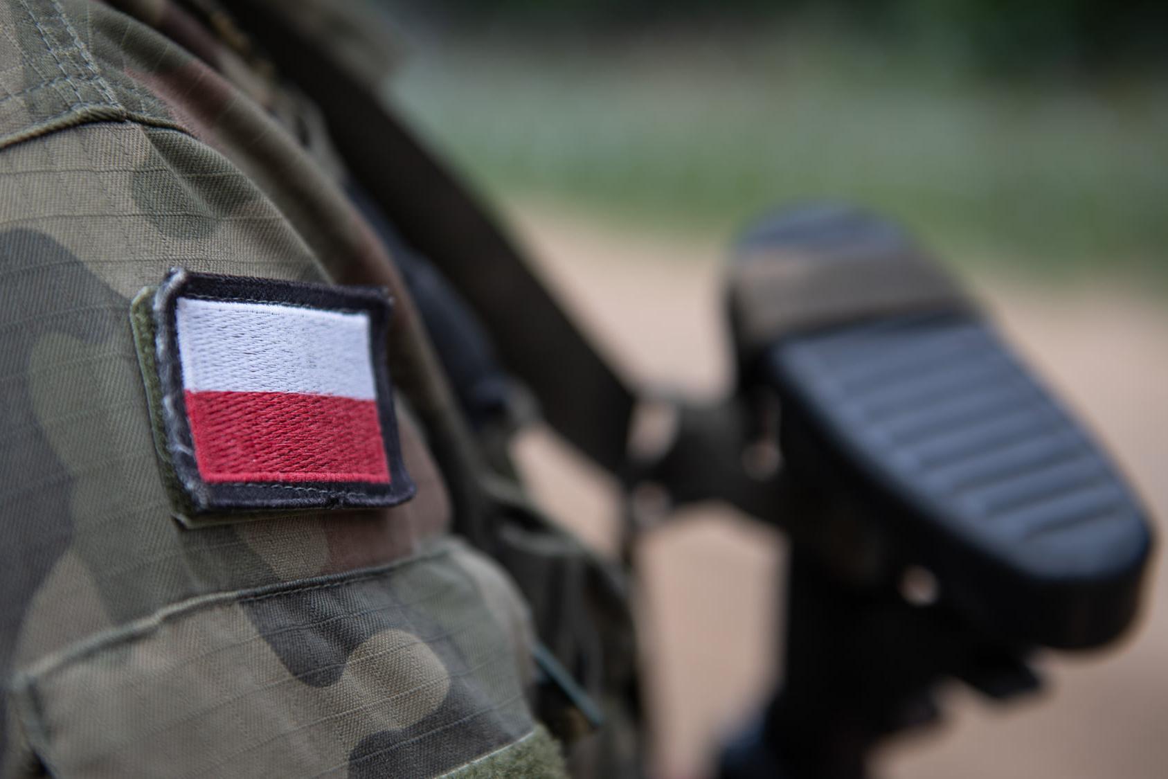 Zdjęcie: profil Ministerstwa Obrony Narodowej na Facebooku;